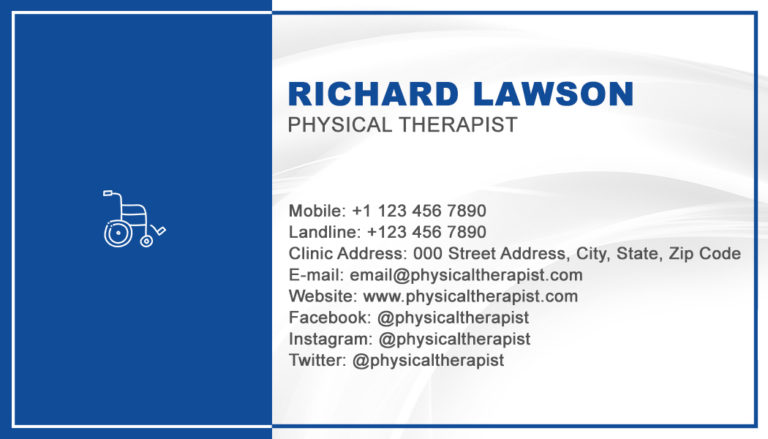 Physical Therapy Back 1