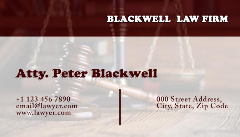 Lawyer Back 3