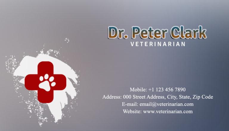 Veterinary Back 3