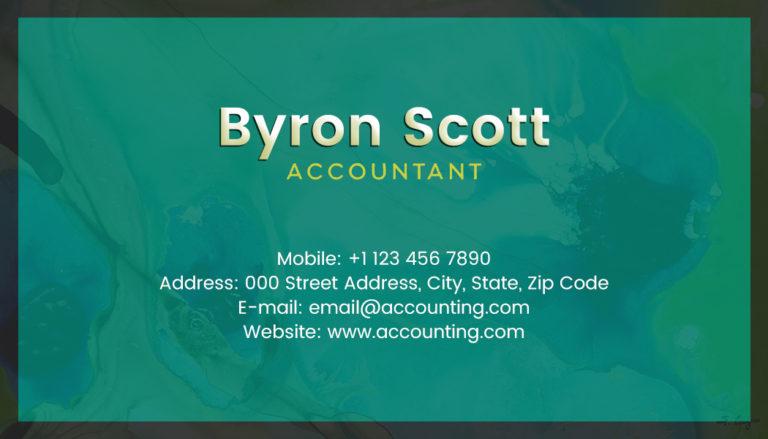 Accounting Back 3