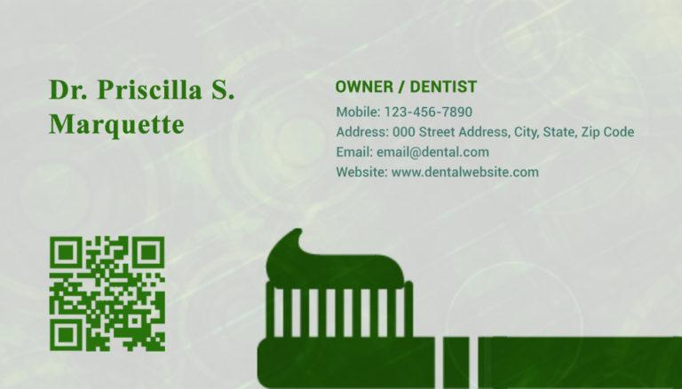 Dentistry Back 4