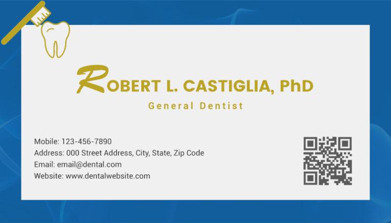 Dentistry Back 5
