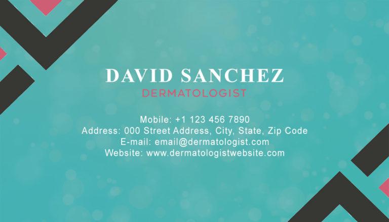 Dermatologist Back 5