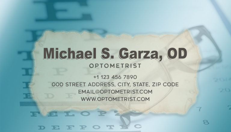 Optometrist Back 5