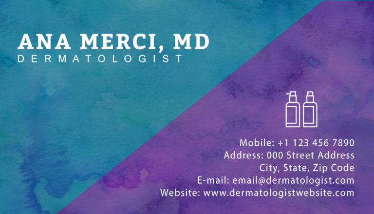 Dermatologist Back 6