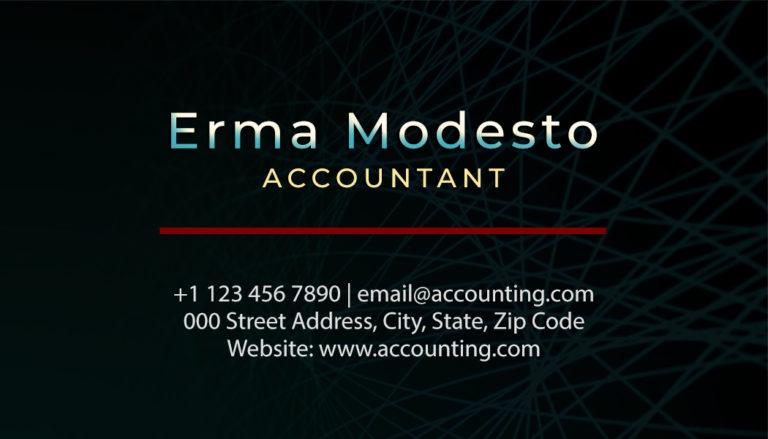 Accounting Back 6