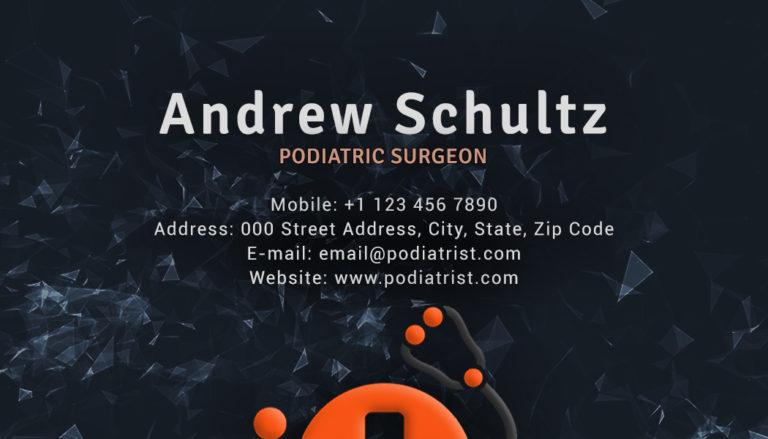 Podiatrist Back 7