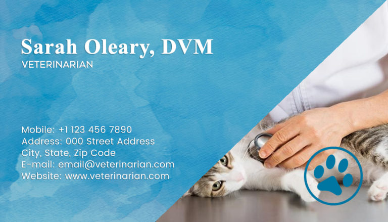 Veterinary Back 7