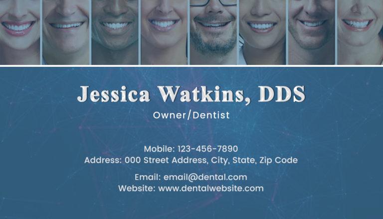Dentistry Back 8