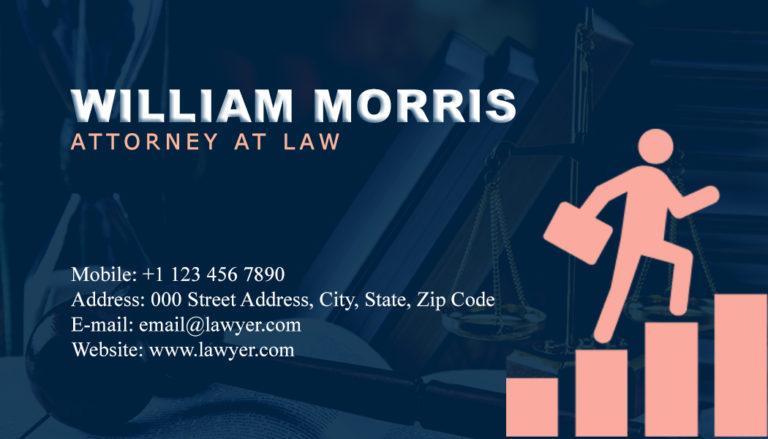 Lawyer Back 8