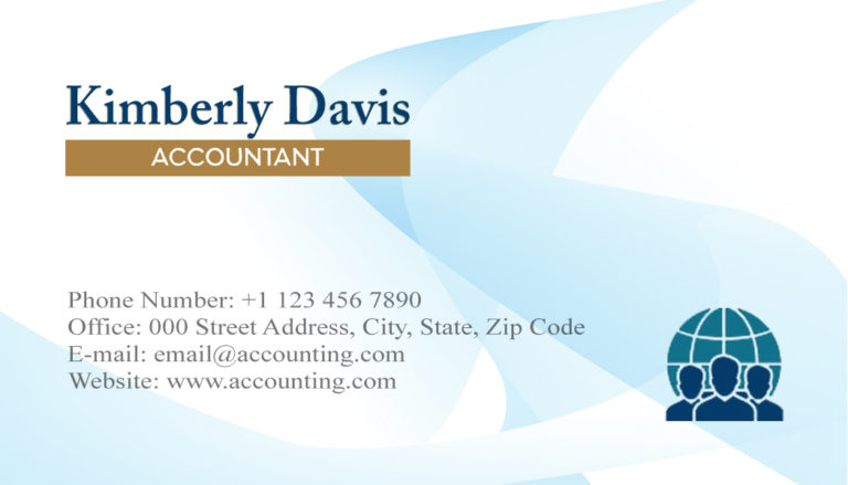 Accounting Back 9