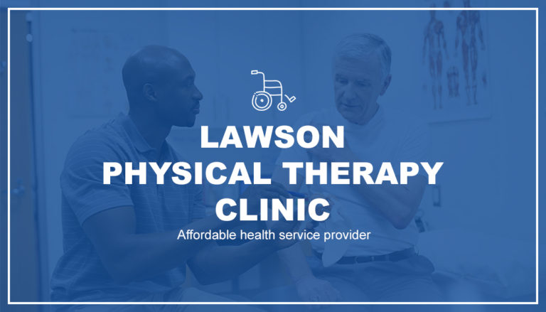 Physical Therapy Front 1