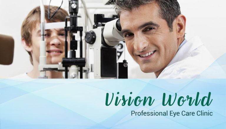 Optometrist Front 3