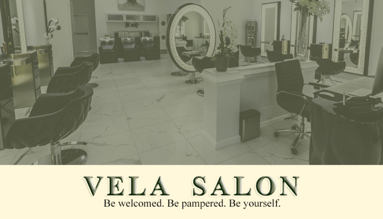 Beauty Salon Front 3