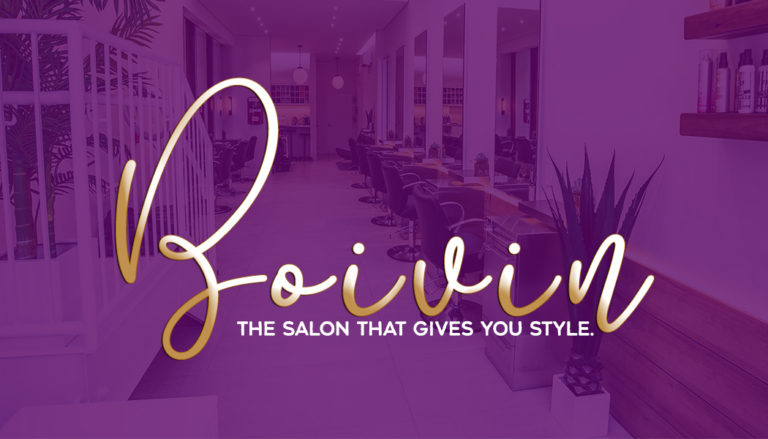 Beauty Salon Front 4