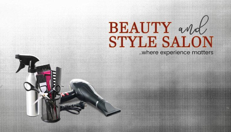 Beauty Salon Front 5