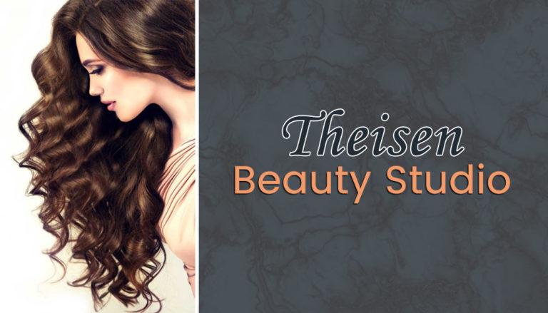 Beauty Salon Front 8